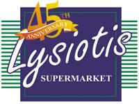 Lysiotis Supermarket